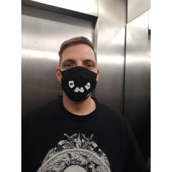 Gesichtsmaske DNB