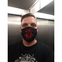 Gesichtsmaske Nano42