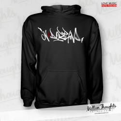 Ndorphin OMSK - Hoody black