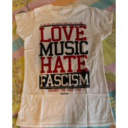 Love Music Hate Fascism -...