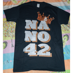 Nano42 Krone - Shirt - Unisex