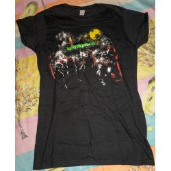 Ndorphin Zombie - Shirt -...