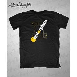 Ndorphin Pacmen - Shirt -...