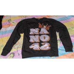 Nano42 Krone - Pullover
